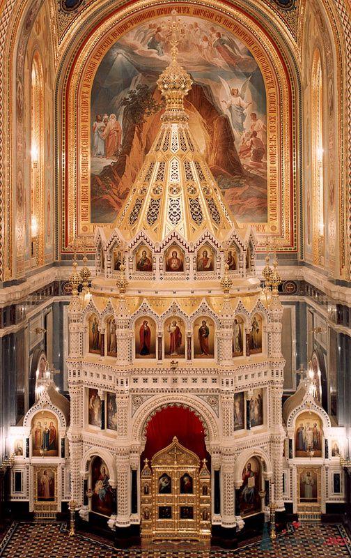 Фото 70863 в коллекции Храм Христа Спасителя - Incognito
