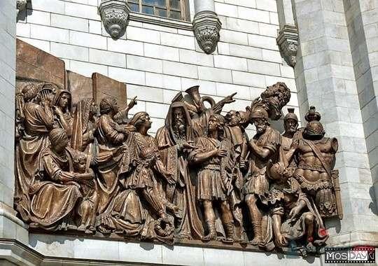 Встреча царя Давида - фото 71191 Incognito