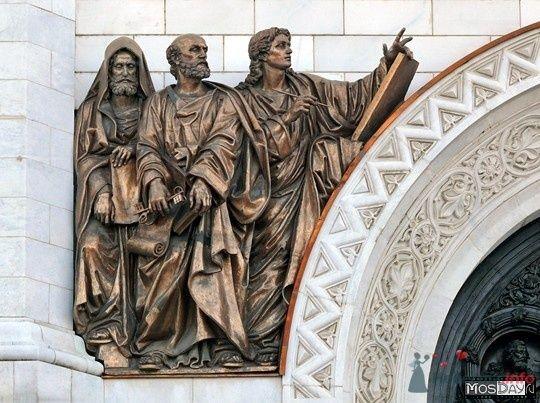 Святые апостолы Петр и Павел - фото 71203 Incognito