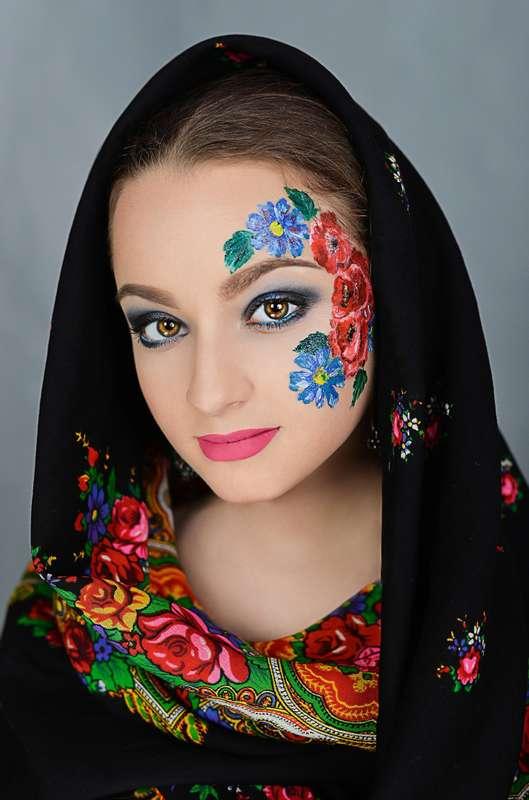 Фото 17789432 в коллекции Прически, макияж - Стилист-визажист Бутримова Ольга