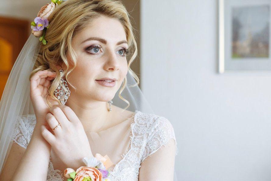 Фото 17789452 в коллекции Прически, макияж - Стилист-визажист Бутримова Ольга