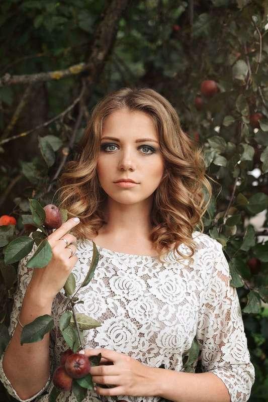 Фото 17789470 в коллекции Прически, макияж - Стилист-визажист Бутримова Ольга