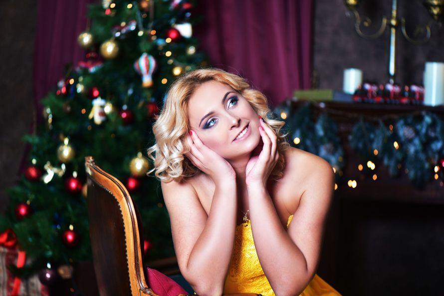 Фото 17789498 в коллекции Прически, макияж - Стилист-визажист Бутримова Ольга