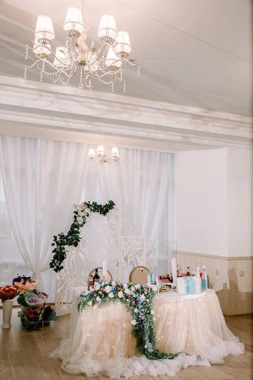Фото 19147782 в коллекции СвадьбаLOVE - Банкетный зал Свадьбаlove