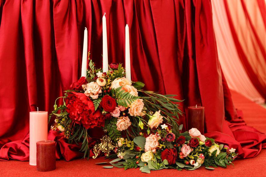 """Фото 18469906 в коллекции Шатер """"Pirogovo-Event"""" - Flowerwave decor - оформление и декор"""