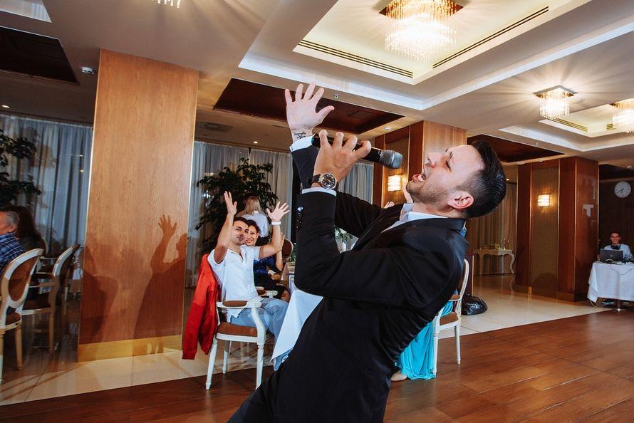 Фото 17938796 в коллекции Свадьба - Ведущий Дима Кузьменко