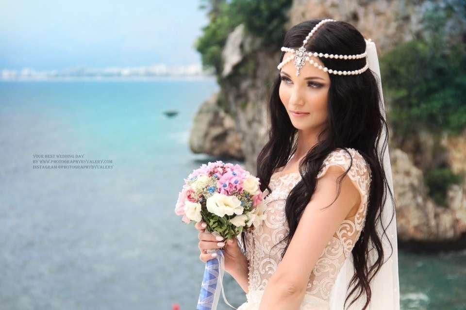 """Фото 17868414 в коллекции свадьба мечты в Турции - """"Antalya wedding dream"""" - свадебное агентство"""