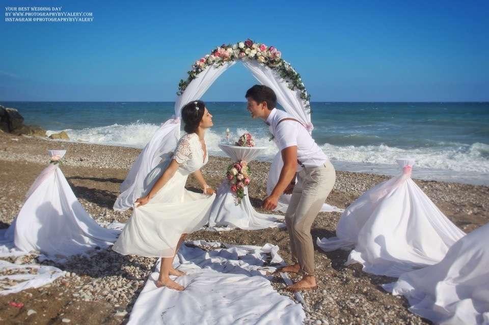"""Фото 17868424 в коллекции свадьба мечты в Турции - """"Antalya wedding dream"""" - свадебное агентство"""