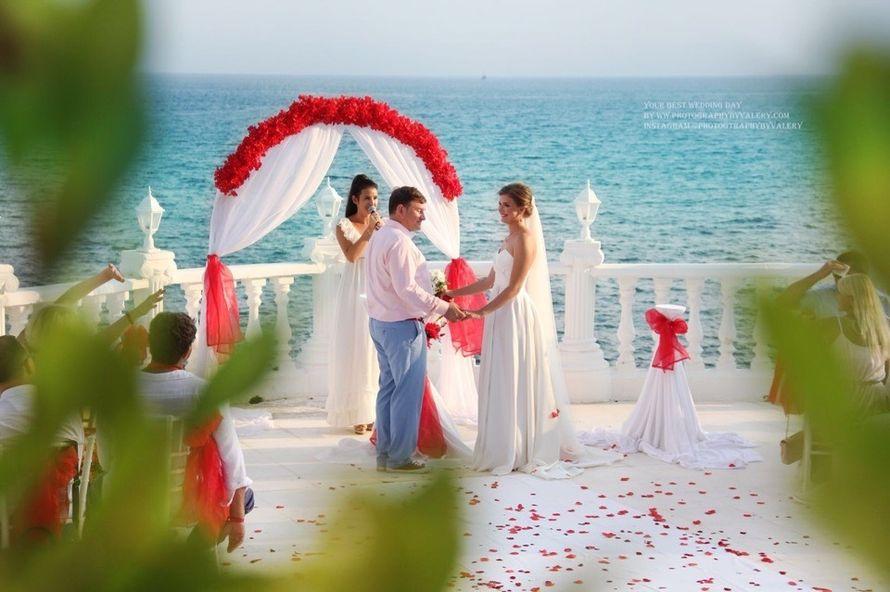 """Фото 17868452 в коллекции свадьба мечты в Турции - """"Antalya wedding dream"""" - свадебное агентство"""