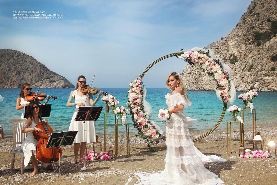 """Фото 18758452 в коллекции Портфолио - """"Antalya wedding dream"""" - свадебное агентство"""