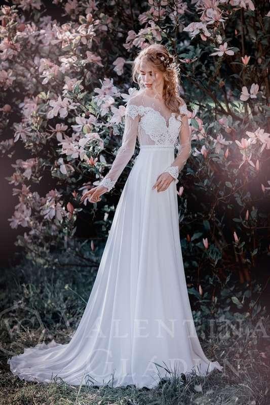 Фото 17896900 в коллекции Портфолио - Satin Wedding Dress - свадебный салон