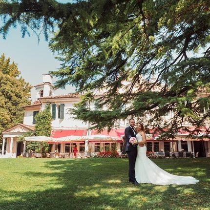 Организация свадьбы в зоне Просекко