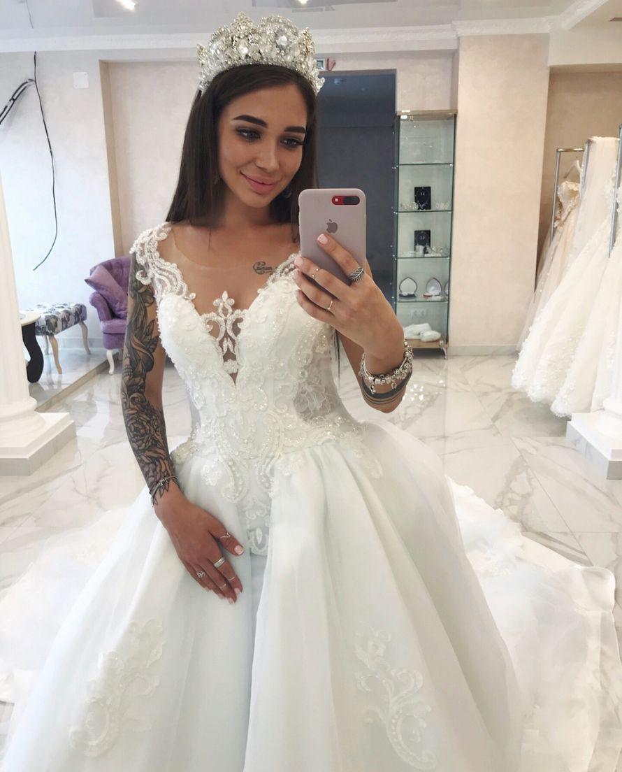 Платье Premium Collection НВ 751
