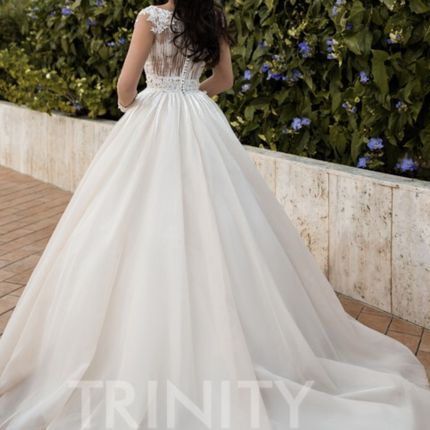 Платье Premium Collection НВ 5021
