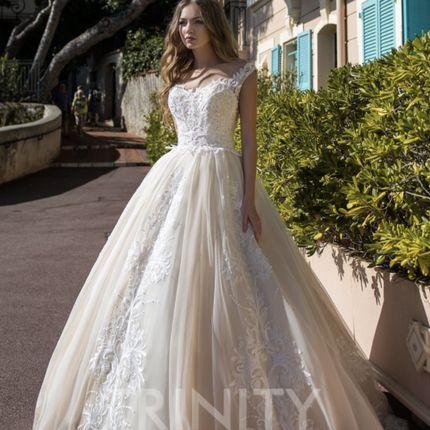 Платье T0791
