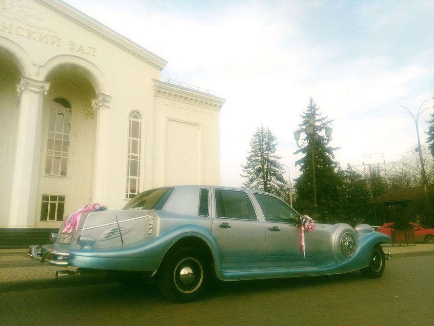 """Фото 18131174 в коллекции ROLLS-ROYCE PHANTOM - """"Retro Drive"""" - аренда транспорта"""