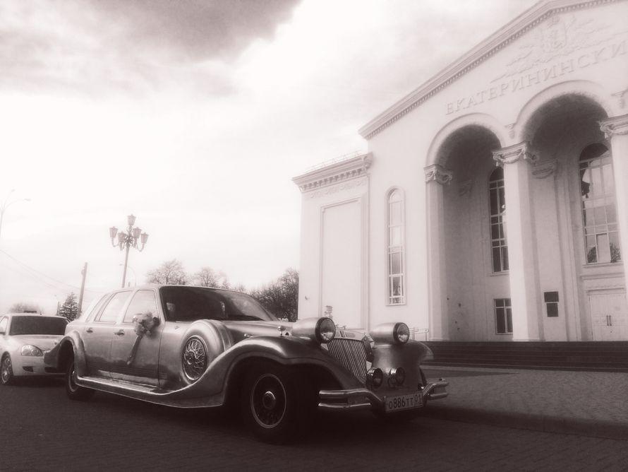 "Фото 18131184 в коллекции Портфолио - ""Retro Drive"" - аренда транспорта"