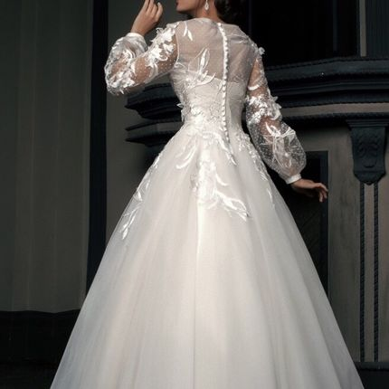 Платье Джультта