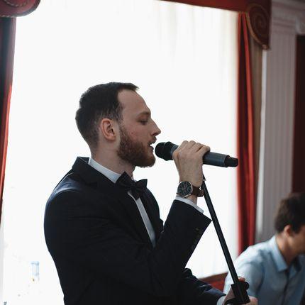 Проведение свадьбы + DJ + живой вокал, 6 часов