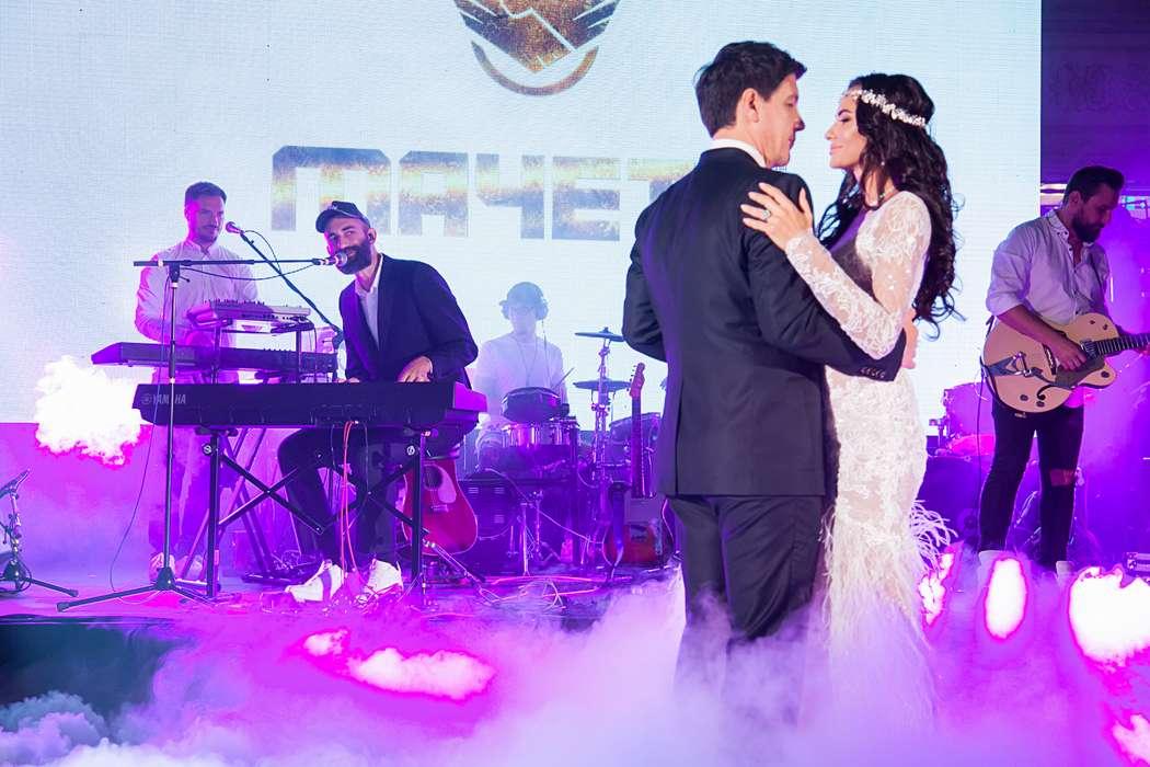 """Живая музыка на Вашей Свадьбе - фото 17946746 """"Любо Дорого"""" - свадебное агентство"""
