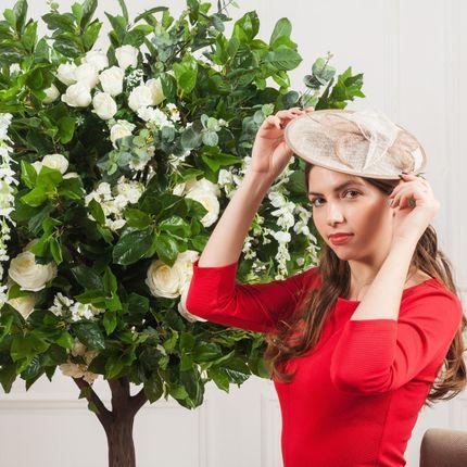 "Аренда авторского дерева ""Британский Glamour"""