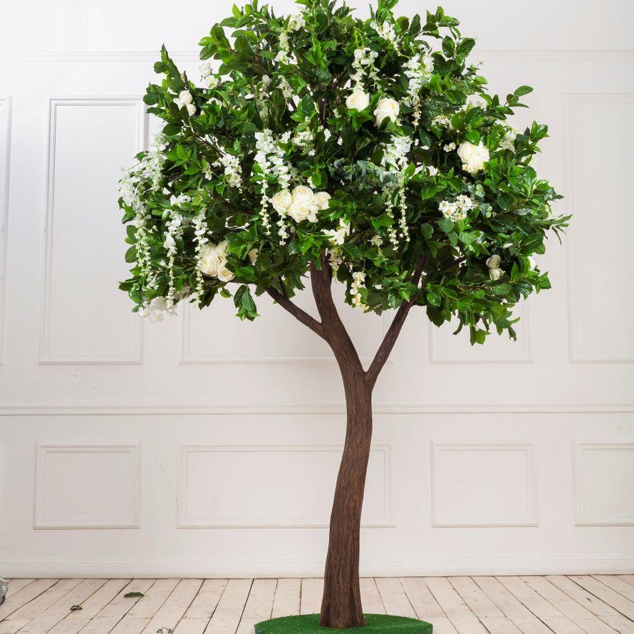 """Искусственные деревья, аренда декора,красивое свадебное дерево, аренда деревьев, аренда дерева, красивое свадебное дерево - фото 18624062 """"Arenda Dereva"""" - аренда декора"""