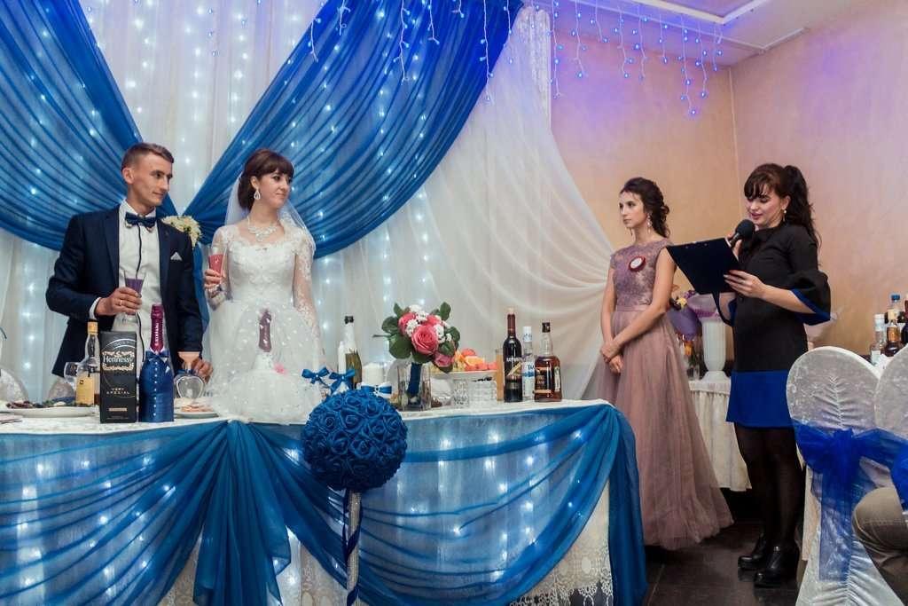 Фото 17993008 в коллекции Свадьбы - Ведущая Ольга Кузнецова