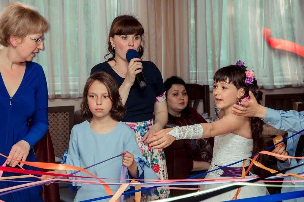 Фото 17993056 в коллекции Детские мероприятия - Ведущая Ольга Кузнецова