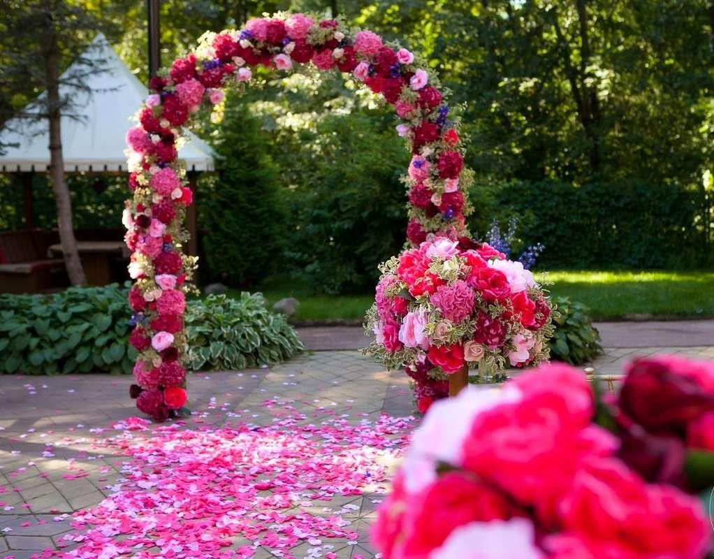 "Фото 18014942 в коллекции Портфолио - ""Je T`aime"" - свадебное агентство"