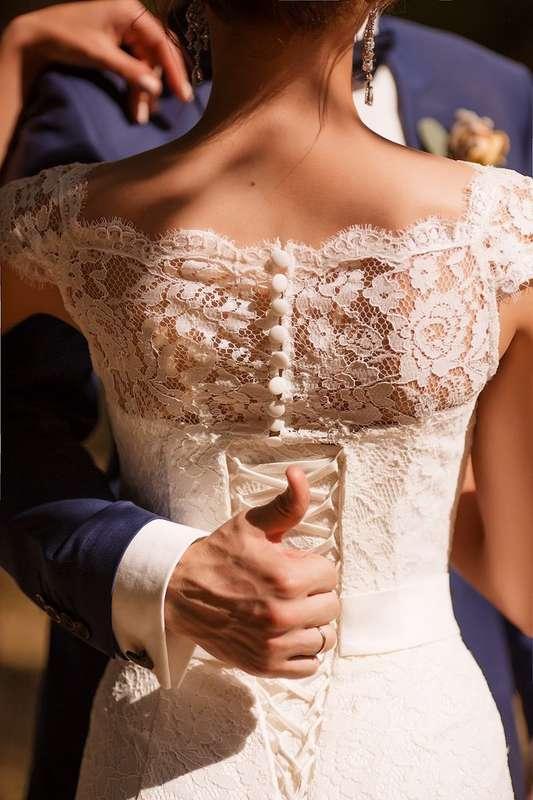 "Фото 18014950 в коллекции Портфолио - ""Je T`aime"" - свадебное агентство"