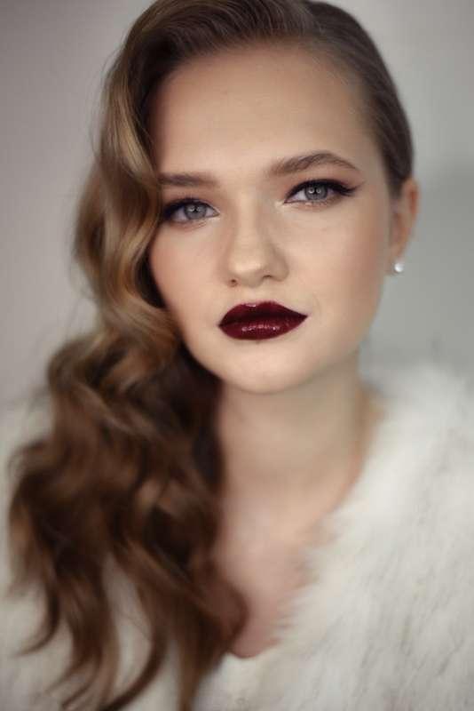 Фото 18204998 в коллекции Голливудская дива - Визажист-стилист Александра Артемова