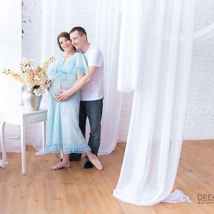 """Фотосъёмка беременности - пакет """"Всё включено"""""""