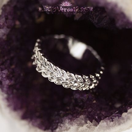 Парные обручальные кольца, артикул VGOK0131