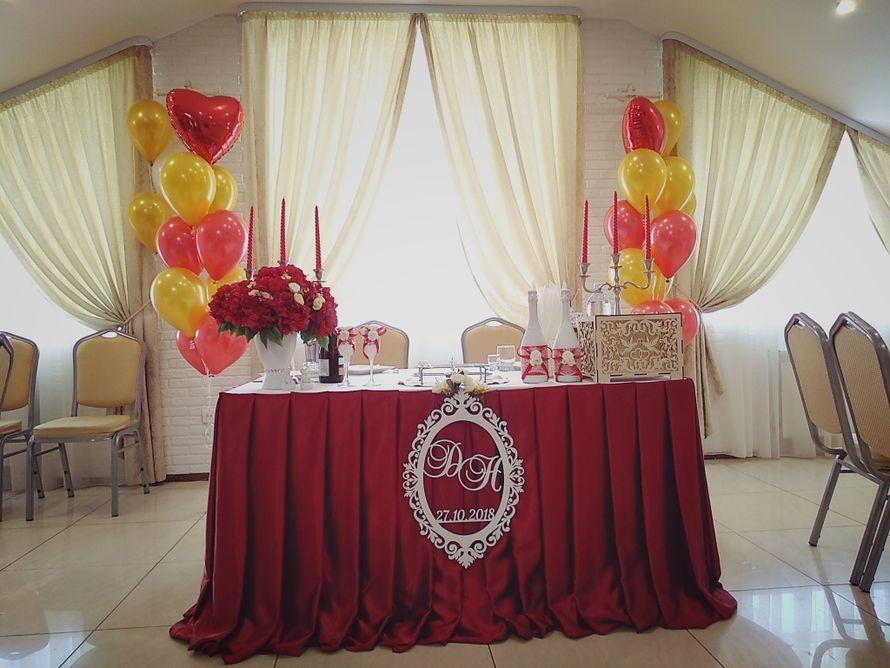 """Фото 18064842 в коллекции Фотоотчёты и свадебные идеи! - """"Wedding art flo"""" - студия оформления"""