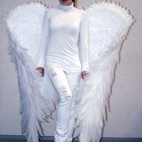 Большие крылья Ангела в аренду