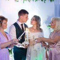 Проведение свадьбы + DJ с оборудованием, 6 часов