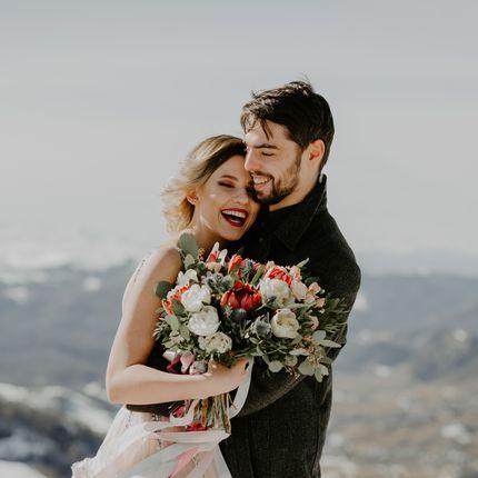 """Фотосъёмка полного дня - пакет """"Свадебный день"""""""
