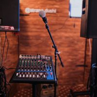 Музыкальное оборудование в аренду