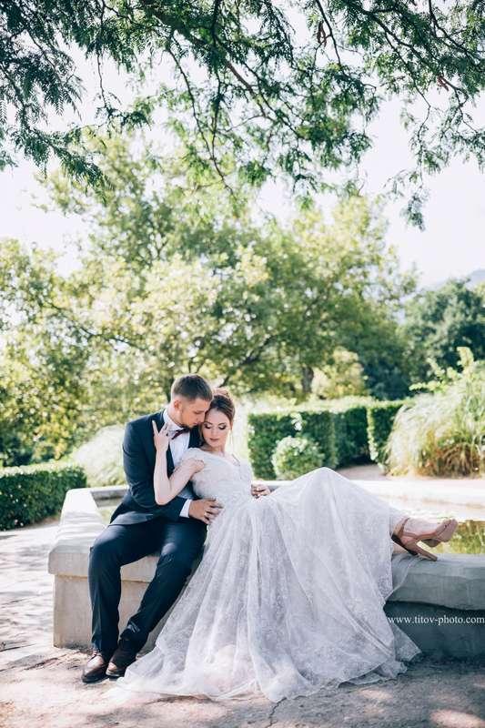 Фото 18150338 в коллекции Wedding - Фотограф Титов Андрей