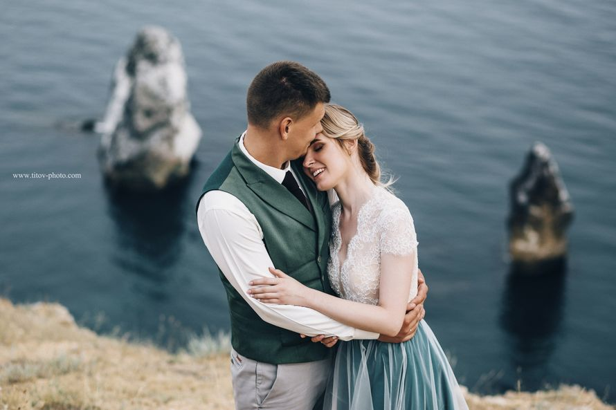 Фото 18150344 в коллекции Love Story - Фотограф Титов Андрей