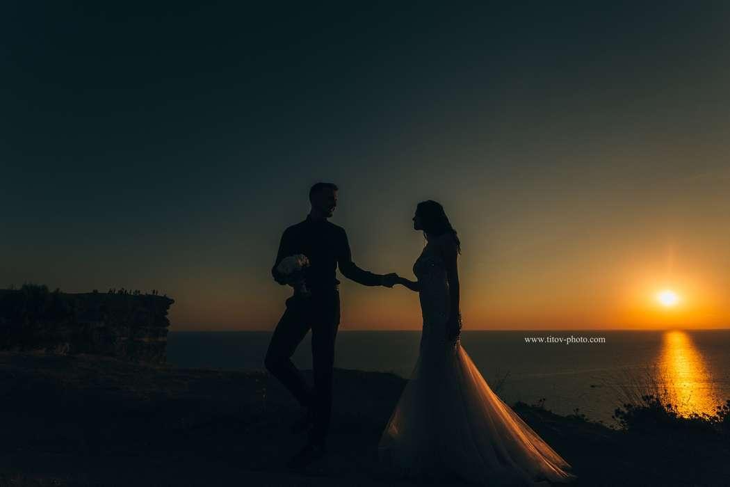 Фото 18150356 в коллекции Wedding Yalta - Фотограф Титов Андрей