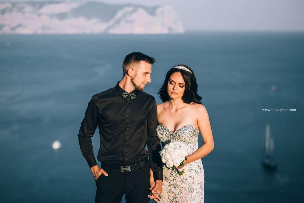 Фото 18150364 в коллекции Wedding Yalta - Фотограф Титов Андрей