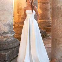 Современная классика - платье