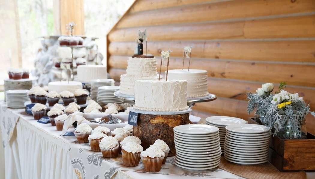"""Фото 18159748 в коллекции Wedding catering - """"Regatta Catering"""" - кейтеринг"""