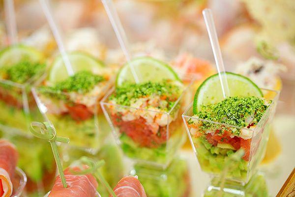 """Фото 18159790 в коллекции Wedding catering - """"Regatta Catering"""" - кейтеринг"""