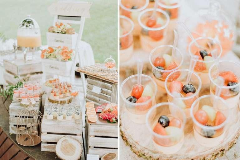 """Фото 18159912 в коллекции Wedding catering - """"Regatta Catering"""" - кейтеринг"""