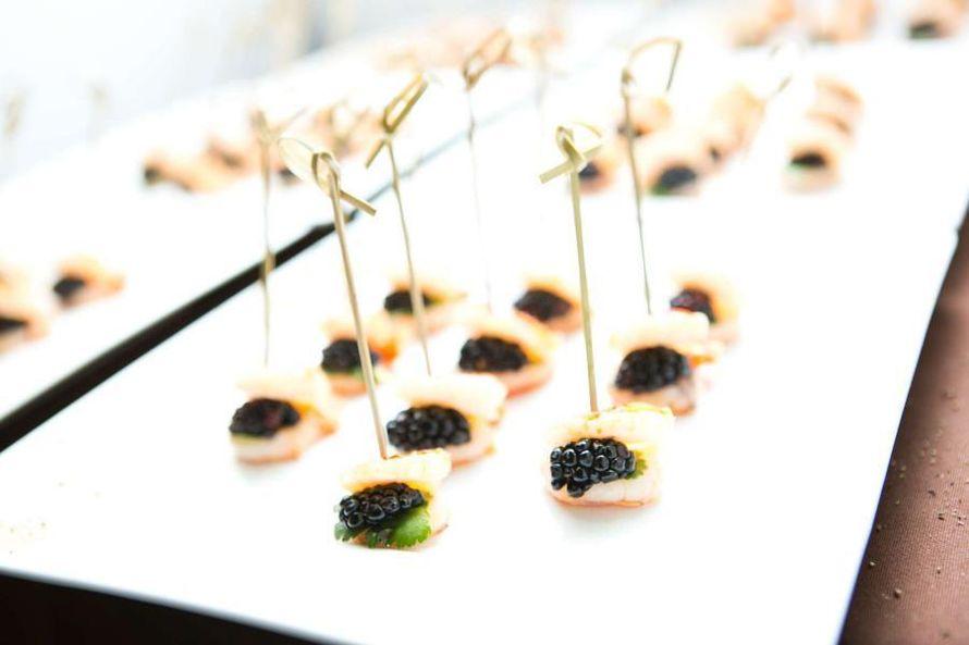 """Фото 18406080 в коллекции Wedding catering - """"Regatta Catering"""" - кейтеринг"""