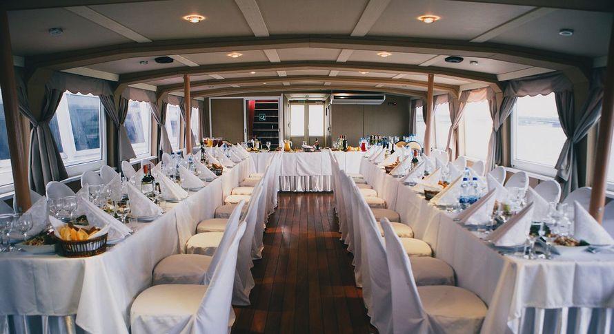 """Фото 18407634 в коллекции Wedding catering - """"Regatta Catering"""" - кейтеринг"""