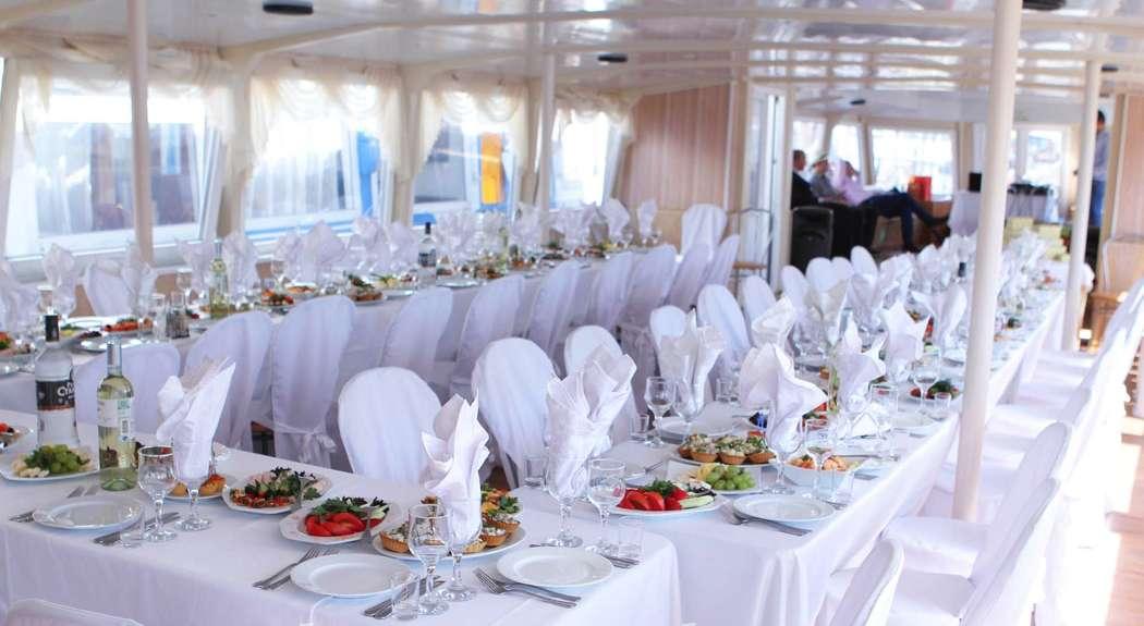 """Фото 18407638 в коллекции Wedding catering - """"Regatta Catering"""" - кейтеринг"""