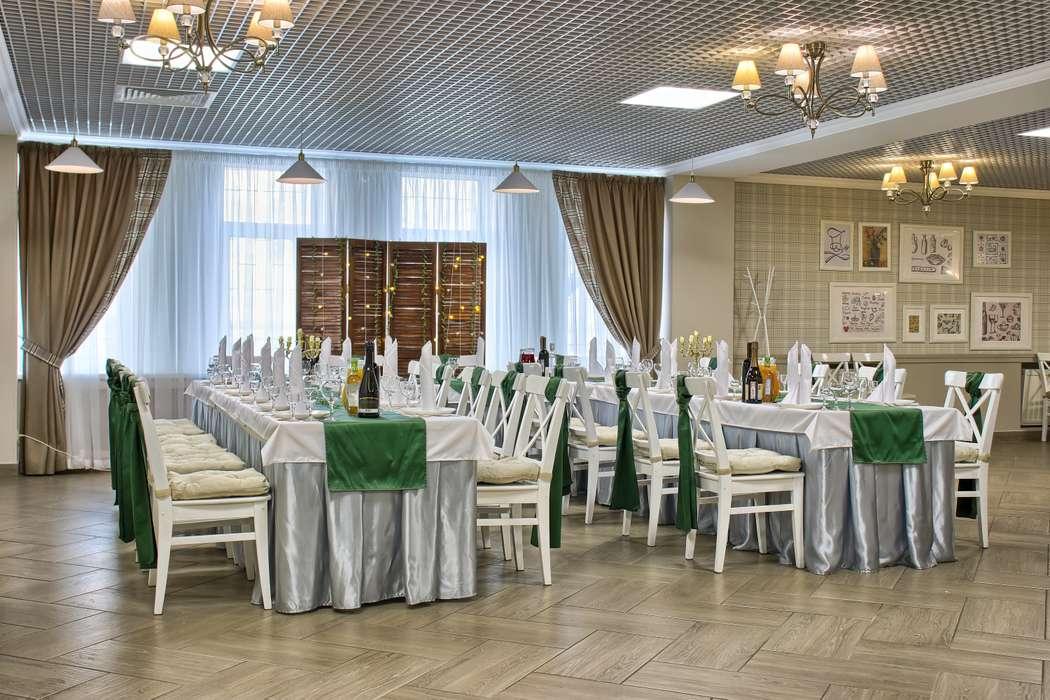 """Фото 18494608 в коллекции камерная свадьба - Банкетный зал """"БанкетОбед"""""""